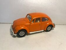 Corgi WhizzWheels Volkswagen 1200 Saloon Beetle Bug Die-Cast Vintage VW Car 383