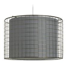 Beautiful Bird Cage Wire Shade Metal Unique Pendant