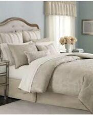 Martha Stewart Collection Gated Garden 6 Piece Comforter Set: Queen, New