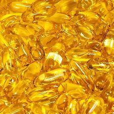 Hemp Seed Oil High Strength 1000mg -100 Capsules Omega 3 6 LINDENS