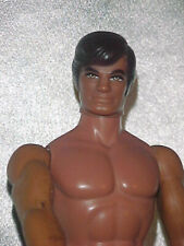 VINTAGE BIG JIM ACTION FIGURE MATTEL