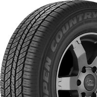 Toyo Open Country A30 265/65R17 110S A/S All Season Tire