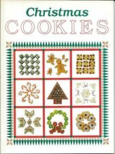 CHRISTMAS COOKIES  1996 paperback