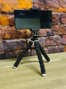 iStabilizer SmartFlex Tripod For Smartphone | Flexible Legs | Brand New