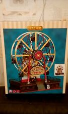 LEMAX THE GIANT FERRIS WHEEL NEW BOXED 2019 94482 WORKING