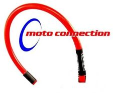 FACTORY ARME FUEL TANK  BREATHER VENT HOSE - RED HONDA 125/250 CRF250 CRF450 R/X