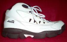 Vintage 1992 Avia 977 Mwxd Mens Leather Basketball Shoes sz. 9 1/2 Nos