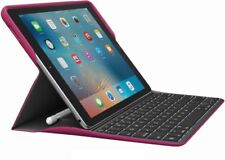 "Logitech Backlit Wireless Keyboard with Smart Connector For iPad Pro 9.7"" (Plum)"