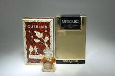GUERLAIN MITSOUKO OLD FORMULA VINTAGE PARFUM 7,5 ml