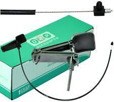 BONNET RELEASE SHORT CABLE FOR CITROEN C5 C8 FIAT ULYSSE PEUGEOT 407 807 7937J1