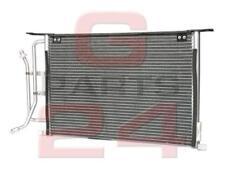 Air Conditioning Condensor Con Klimakühler Capacitor Ford Fiesta IV (Ja _, Jb _)