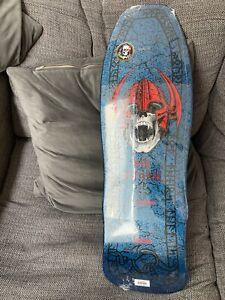 Powell Peralta Per Welinder street skateboard deck Not hawk caballero McGill