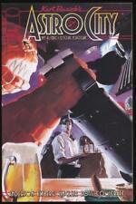Astro City, Vol 2 #4 December 1996 (1st Printing) - Mint (MT)
