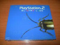 PLAYSTATION 2 EL OTRO LADO 2 CD + DVD (EDICIÓN ESPAÑOLA PRECINTADO)