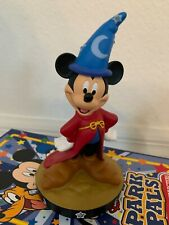 Disney Arribas Sorcerer Figure Park Pal Collectible Jim Eldemire Swarovski