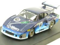 Quartzo Diecast 3004 Kremer K3 Wera Le Mans 1981 1.43 Scale Boxed