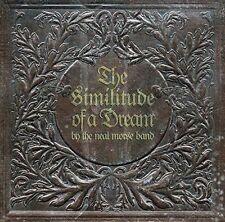 Neal Morse Band Similitude of a Dream Vinyl 5lp
