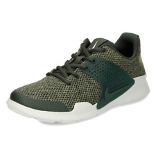 Nike Arrowz Se Trainer Low Athletic Sneakers Sport Men Shoes Olive Size 10.5 New