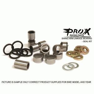Pro-X Swingarm Linkage Bearing Kits 26.110025