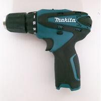 Makita DF330D 10.8V Akku-Schlagschrauber mit bürstenlosen Solo Nur Körper
