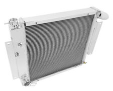 1971 -1975 1976 1977 1978 1979 1980 International Scout 3 Row DR Radiator