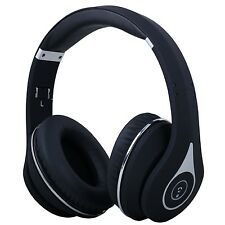 Bluetooth Wireless Stereo NFC Headphones - Over Ear Headphones August EP640