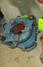 Reconditioned Ridgid 141 Pipe Threader 2 12 4 36620 For 300 535 700 1822 1224