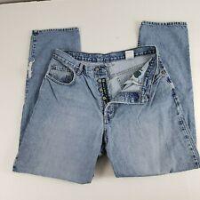 Lucky Brand Jeans Vintage Button Fly #94 Men 36  Medium Wash