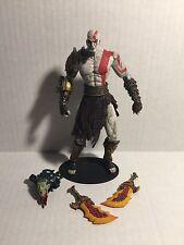 Kratos God of War Action Figure