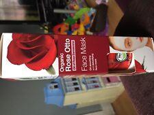 Organic Doctor Organic Rose Otto Face Mask 4.2 fl. Oz. 125 Ml