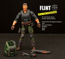 G.I. Joe Classified Series Flint Custom Painted