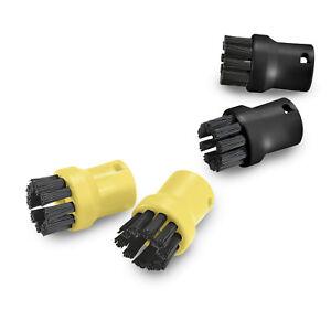 Karcher Steam Cleaner Brush Set X4 SC1 SC2 SC3 SC4 SC 5.800 C 2.863-264.0