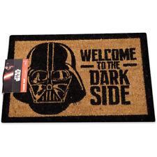 Official Star Wars Darth Vader Coir Doormat New