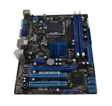 ASUS P5G41T-M LX2/GB/SI Motherboard Micro ATX - LGA775 Socket