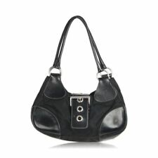 ceae2ce119 PRADA Tessuto Solid Bags   Handbags for Women