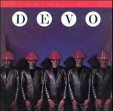 Devo Freedom Of Choice Us Lp w Whip It
