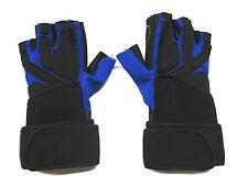 NEW Pro Training WristWrap Glove XL, Black