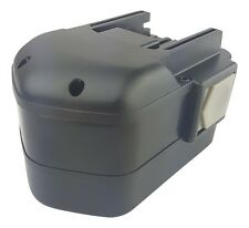 14.4V 2.4 Amp-Hr 48-11-1024 Battery Milwaukee 14.4 Volt Replacement Battery