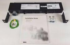 Dell PDU AP6035 208 VAC 32A 4x C19 M1044 M1046 hardwired 0U/1U Mounting