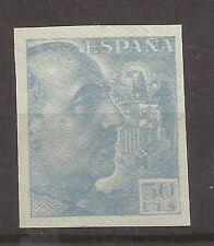 1940-45 Franco Edifil 927ccs** VC 23,00€ LUJO!! RRR