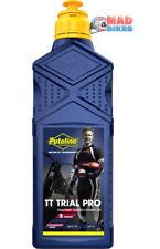 Putoline TT Trial Pro Premium Strawberry Scented 2 Stroke Oil.Beta, Gas Gas, Etc