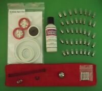 """1975 Gottlieb /""""300/"""" Pinball Tune-up Kit"""