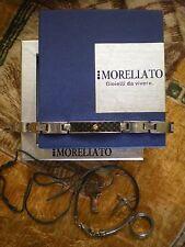 SET DI GIOIELLI MORELLATO - KRIS - ZABLE