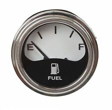 IH  Farmall  Fuel  Gauge