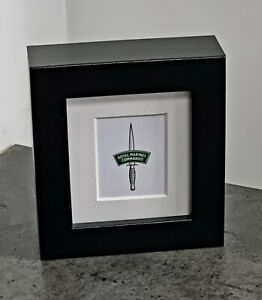 Royal Marines Commando - Mini Frame