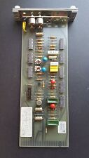 Studer 1.080.949 Modulation Monitor Card for A80