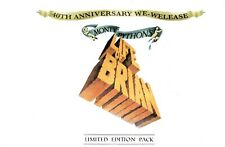 Monty Python's Life of Brian 40th Anniversary We-Welease Commemorative Pack NEW