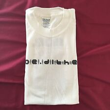 NEW NBW moe. Band XL-T moe. Winter tour 01 Dither Jam band Phish String Cheese