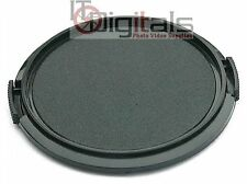 5x 55mm Snap-on Front Lens Cap Cover Fits Filter Ring  55 mm U&S