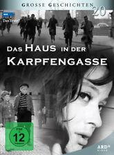 3 DVDs * GROSSE GESCHICHTEN 20 - DAS HAUS IN DER KARPFENGASSE ~ DIGI # NEU OVP ^